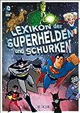 Lexikon der Superhelden und Schurken: Fischer. Nur für Jungs