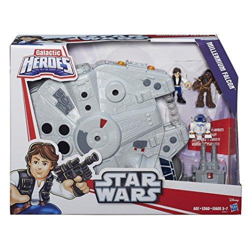 Playskool Heroes Star Wars Galactic Heroes