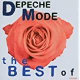 "Best of Vol. 1 (CD + DVD Sonderedition)von ""Depeche Mode"""