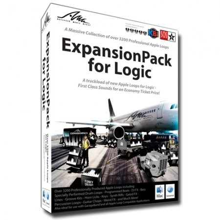 ExpansionPack for Logic