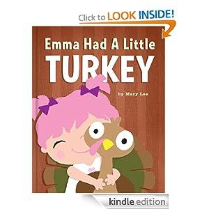 Emma Had A Little Turkey