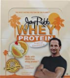 Jay Robb Whey Protein Powder Tropical Dreamsicle -- 12 Packets
