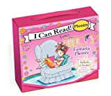 Fancy Nancys Fantastic Phonics (My First I Can Read)