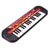 Simba 106833149 - My Music World Keyboard 45x13cm