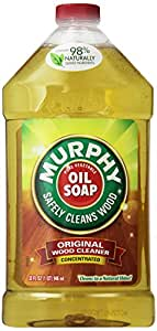 murphy 39 s oil soap 32 ounce health personal. Black Bedroom Furniture Sets. Home Design Ideas