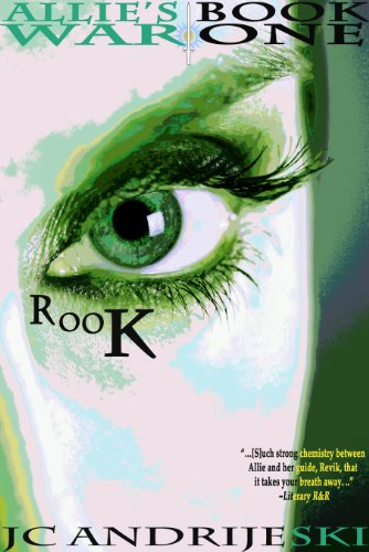 Rook: Allie's War, Book One