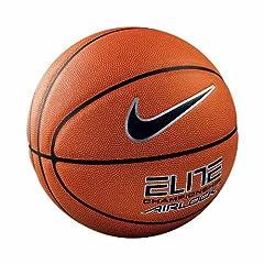 Buy Nike Ladies Elite Championship Airlock Basketball by Nike