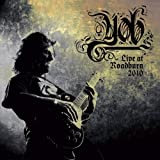 echange, troc Yob - Live at roadburn 2010