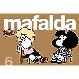 Mafalda, n. 6 (QUINO MAFALDA, Band 19119)