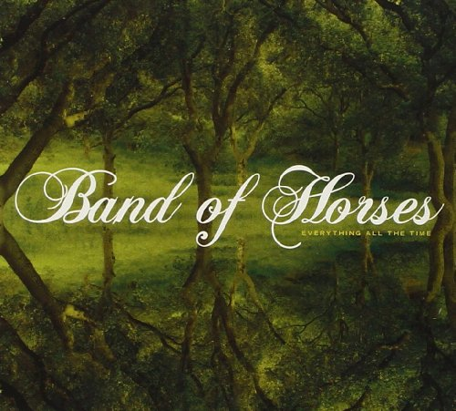 Band Of Horses - Visions All Areas Special Sub - Zortam Music