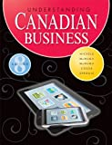 Understanding Canadian Business with Connect with Learnsmart & Smartbook PPK [Hardcover]