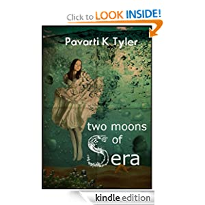 Two Moons of Sera (Vol. 1)