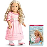 American Girl - Beforever Caroline Doll & Paperback Book