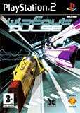 Cheapest Wipeout Pulse on PlayStation 3