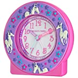 Jacques Farel ACN501 Kids Alarm Clock Unicorn