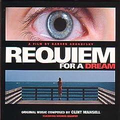 Requiem For A Dream   B O preview 1