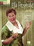 img - for Ella Fitzgerald for Female Singers Pro-vocal Vol.12 Bk/Cd (Pro Vocal Women's Edition) book / textbook / text book