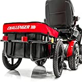 Challenger Mobility Scooter Trailer for Pride Mobility Scooters Heavy Duty Large Tires