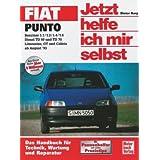 """Fiat Punto (Jetzt helfe ich mir selbst)von """"Dieter Korp"""""""
