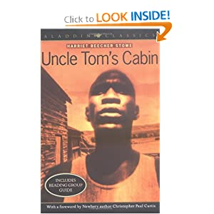 """the politics and the bible in the uncle toms cabin Uncle tom's cabin, the bible & america #1 author: bobby valentine i hate to admit that in 1990 if some one had mentioned """"uncle tom's cabin"""" to me."""