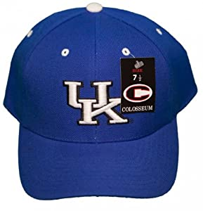 new of kentucky wildcats curved
