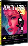 Addicted To Sweat - DVD4 - Jaw Dropping Chair: Dripping Wet