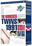 Minnesota Twins: 1991 World Series at Amazon.com