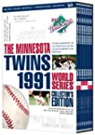 Minnesota Twins 1991 World Series Col...