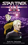 Star Trek: Security (Star Trek: Starfleet Corps of Engineers Book 54)