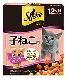 シーバ (Sheba) シーバ デュオ 12ヶ月までの子ねこ用 200g(20g×10袋入) 子猫用 SDU21