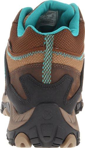 1b502b0128e Merrell Women's Salida Mid Waterproof Hiking Boot | Outdoor Store