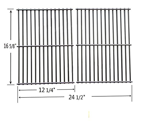 BBQ Mart SG2932 Stainless Steel Cooking Grid