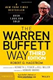 img - for By Robert G. Hagstrom - The Warren Buffett Way: + Website (3rd Edition) (10/30/13) book / textbook / text book