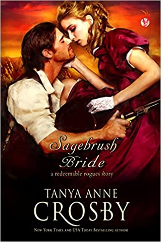 99¢ - Sagebrush Bride