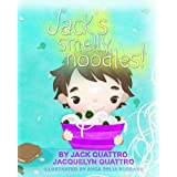 Jack's Smelly Noodles! (Matt and Jack) ~ Jack Quattro