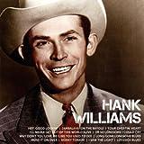 echange, troc Hank Williams - Icon