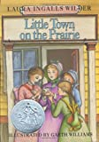 Little Town on the Prairie (0060264500) by Wilder, Laura Ingalls