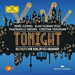 Tonight - Welthits von Berlin bis Broadway (Live) [+digital booklet]
