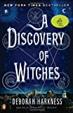 img - for By Deborah Harkness A Discovery of Witches: A Novel (All Souls Trilogy) (Reprint) book / textbook / text book