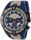 MULCO Unisex MW5-1836-114 Analog Chronograph Swiss Watch