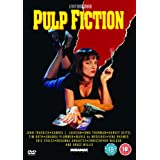 Pulp Fiction [DVD]by Quentin Tarantino