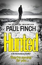 Hunted (detective Mark Heckenburg, Book 5)