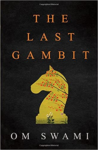 The Last Gambit Free PDF Download, Read Ebook Online