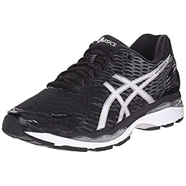Asics Gel Nimbus 18 Men's Running Shoe (9 Color Options)