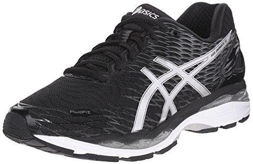 asics-mens-gel-nimbus-18-running-shoe-black-silver-carbon-10-m-us