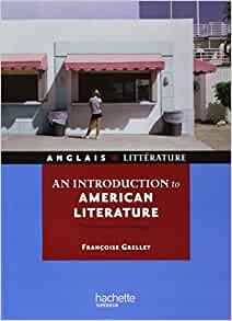 an introduction to the major american writers Start studying literature unit 3 introduction learn vocabulary because few major writers fought in the american civil war and had first hand experiences.