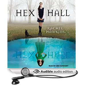 Hex Hall: Hex Hall Series, Book 1