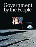 Government by the People, California Edition (22nd Edition) (0132394995) by Magleby, David B.