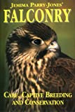 img - for Falconry book / textbook / text book