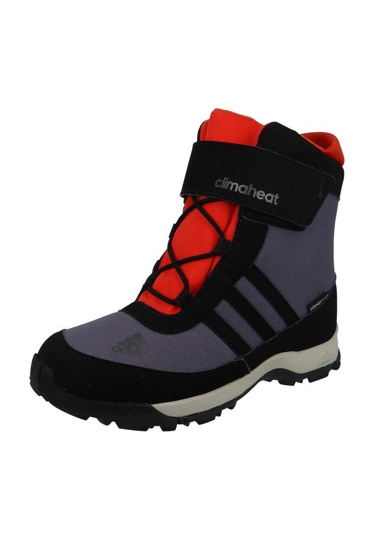 adidas Kinder Winter Stiefel ADISNOW CF CP CH K ash purple/core black/bold orange jetzt bestellen